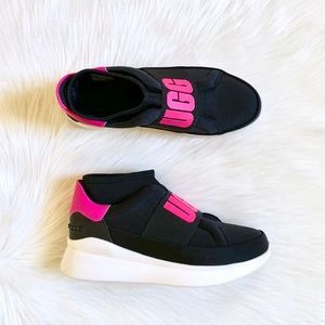 UGG Neutra Neon Sneakers